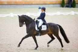 Bibi Vita is opgeleid op Het Haarbosch en klaar voor de Grand Prix