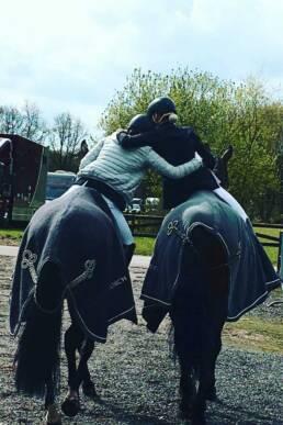 Het Haarbosch: liefde voor paarden